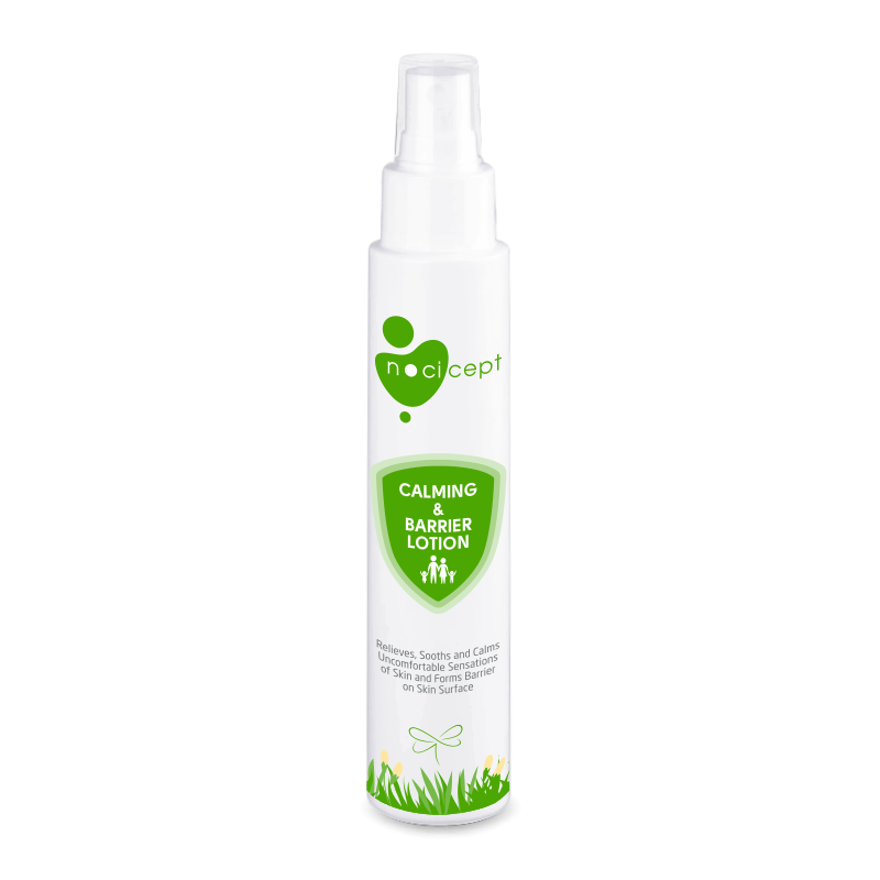 Calming & Barrier Lotion